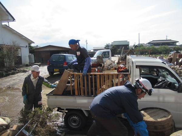 災害時住民支え合い活動推進事業